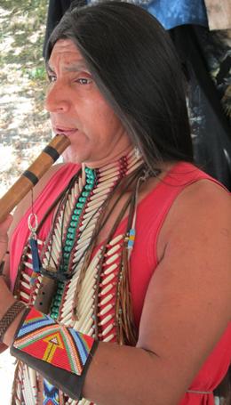 American Indian; Native American