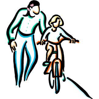Bike Riding Habit