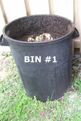Bin #1