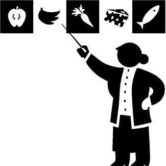 Food Lesson