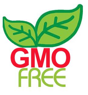 GMO Free logo