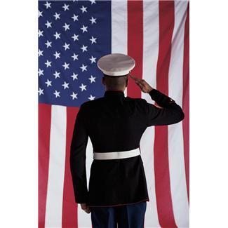 Gratitude To Military