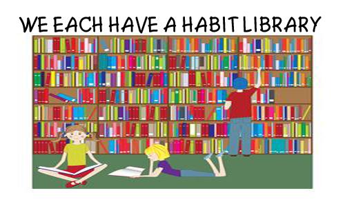 Habit Library