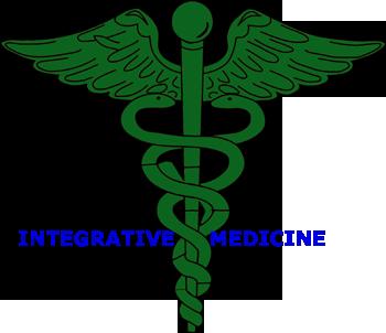 Integrative Medicine Symbol