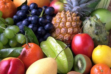 Organic Produce Retailer