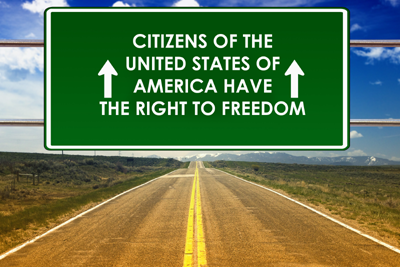 Our Right To Freedom