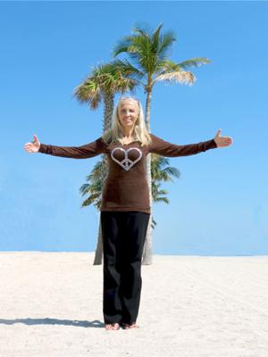 Peace Heart Diane