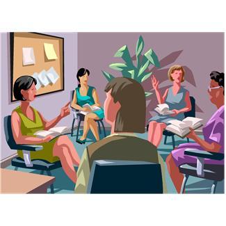 Social Meeting
