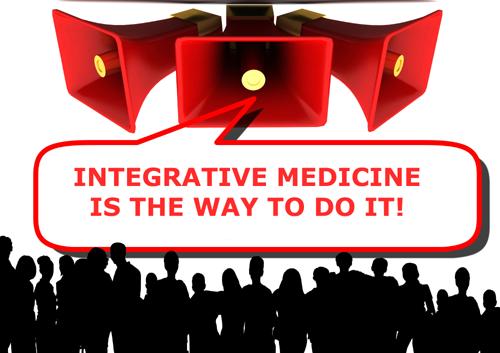 Talk About It: Integrative Medicine