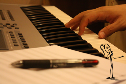 Write Or Sing A Song Against GMOs