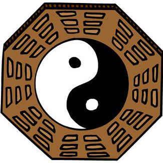 Yin Yang Bagua